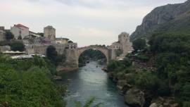Ausstellung der Bruder Didak Buntić Kolonie in Mostar