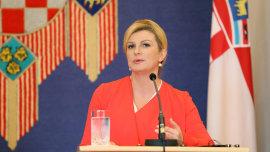 Kroatien heute (18/09/18)
