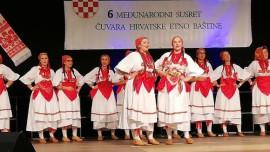 Hrvatski stil - 6. smotra čuvara hrvatske etno baštine Fildestadt