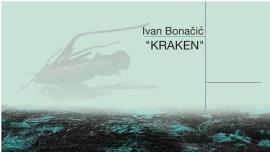 Hrvatski jazz: Ivan Bonačić - Kraken