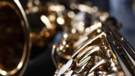 "Hrvatski jazz: Koncert Jazz orkestra HRT-a ""New Generation"" (1.dio)"