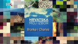 Branka and Charles