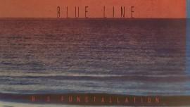"Hrvatski jazz: B's FUNstallation - ""Blue Line""."
