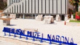 Hrvatski stil: Vid, Narona