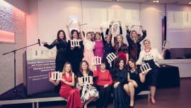 Das Netzwerk der kroatischen Frauen