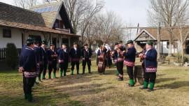 Preserving traditional farm houses in Babina Greda