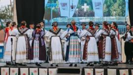 """Festival """"Svi zaJEDNO HRVATSKO NAJ"""" in Vukovar"""