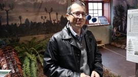 """Interview mit Dario Kremer, dem Leiter des Botanischen Gartens """"Fran Kušan"""""""