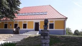 Hrvatski stil - rodna kuća Petra Preradovića