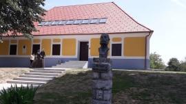 Se renueva la casa natal de Petar Preradović