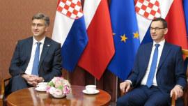 Kroatien heute (05/07/2019)