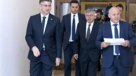 Croacia Hoy (16:30) 12/07/2019