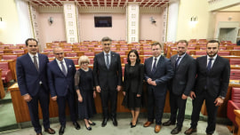 Kroatien heute (20/07/2019)