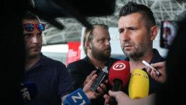 Kroatien heute (23/07/2019)