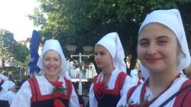 Hrvatski stil - Okolotorno
