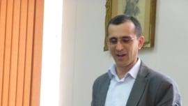 Gost Glasa Hrvatske: Petar Hacegan