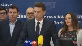 Kroatien heute (14/09/2019)