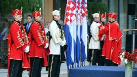 Kroatien heute (08/10/2019)