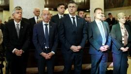 Croatia Today Late Edition (00:15) 09/10/2019