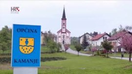 Die Gemeinde Kamanje