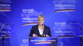 Croatia Today Late Edition (00:15) 21/10/2019