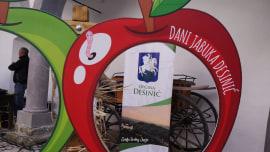 Hrvatski stil: Dani jabuka u Desiniću