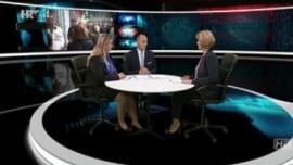 Globalna Hrvatska (TV) (2.11. 2019.)