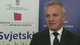 Kroatien heute (11/11/2019)