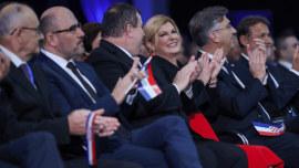 Croacia Hoy (16:30) 11/11/2019