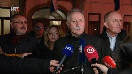 Croacia Hoy (16:30) 03/12/2019