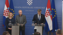 Croatia Today Late Edition (00:15) 03/12/2019