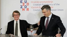 Kroatien heute (06/12/2019)