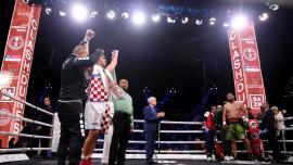 Croatia Today Late Edition (00:15) 08/12/2019