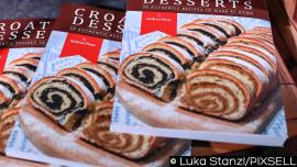 Kroatische Desserts
