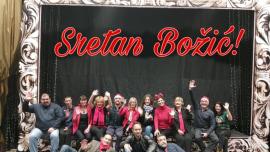Hrvatima izvan domovine - 1. sat (26.12.2019.)