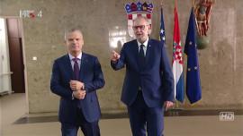 Pogled preko granice - Hrvati u BiH (06.02.2020.)