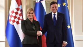 Kroatien heute (13/02/20)