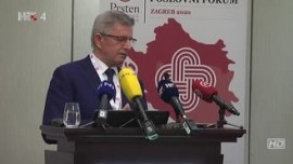 Pogled preko granice - Hrvati u BiH (13.02.2020.)