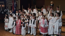 Hrvatima izvan domovine - 2.sat (20.02.2020.)