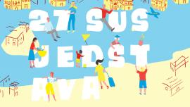 Hrvatski stil: 27 susjedstava Rijeke2020