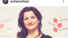 Gošća Glasa Hrvatske: Anita Martinac