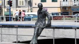 Kroatische Literatur, die in Ausland entstand