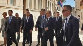 Croacia Hoy (16:30) 25/05/2020