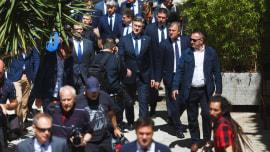 Croacia Hoy (00:30) 26/05/2020