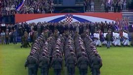 Croacia Hoy (00:30) 29/05/2020