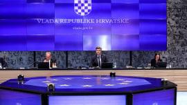 Croacia Hoy (00:30) 05/06/2020