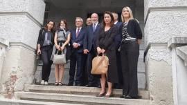 Hrvatima izvan domovine - 1. sat (04.06.2020.)