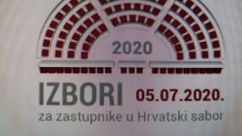 Hrvatima izvan domovine - 1. sat (11.6.2020.)