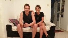Gosti Glasa Hrvatske: Roko i Ivana