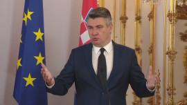 Croacia Hoy (00:30) 09/07/2020